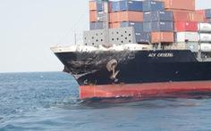 Tàu Philippines làm gì sau khi đụng tàu chiến Mỹ?