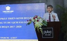 Saigontourist công bố bộ quy trình quản lý khách sạn 5 sao