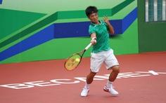 Điểm tin tối 20-6:Hoàng Thiên thua ngay vòng 1 Giải Thailand F3 Futures