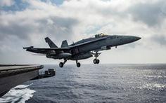 Nga và Mỹ đã thực sự cắt đứt đường dây nóng quân sự?