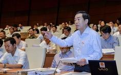 Phó chủ nhiệm ủy ban Quốc hội phản ứng ý kiến 'chê' Luật Du lịch