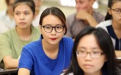 Cả nước có hơn 2.300 điểm thi THPT quốc gia