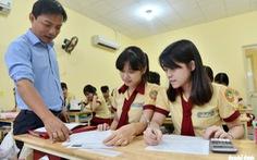 Học sinh gấp rút ôn luyện sát ngày thi THPT quốc gia