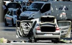 Xe tải cán người ở London: lái xe sinh ở Singapore