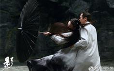 Trương Nghệ Mưu công bố phim Ảnh theo phong cách tranh thủy mặc