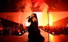 Ca sĩ Ariana sắp diễn ở TP.HCM với vé VIP gần 16 triệu đồng