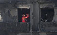 600 tòa nhà tại Anh có sơn dễ cháy như Tháp Grenfell