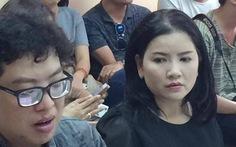 Hoãn xử vụ diễn viên Ngọc Trinh kiện Nhà hát kịch TPHCM