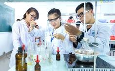 """5 lý do HUTECH trở thành """"Đại học mơ ước"""" của dược sĩ tương lai"""