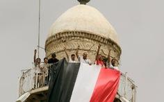 IS thua cuộc phá hủy thêm di sản ở Iraq
