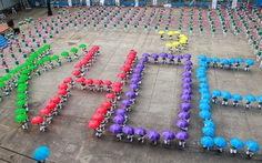 Gần 1.000 người đượcnâng cao nhận thức phòng ngừa đột quỵ
