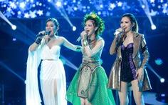 Trưởng nhóm LIME - Liz Kim Cương - đăng quang Bạn là ngôi sao