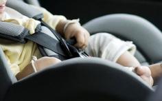 2 con trẻ thiệt mạng vì bị mẹ nhốt trong ôtô