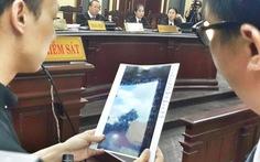 Người phụ nữ 'bí ẩn' không đến dự tòa xử hoa hậu Phương Nga