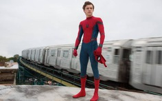Tom Holland thử vai 8 lần mới thành Người nhện