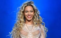 Beyoncé thắng 5 giải ở BET Awards 2017