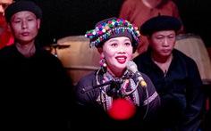 Dự án dàn nhạc Đông Nam Á đến Tây Nguyên