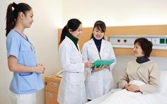 Cơ hội làm điều dưỡng viên tại Nhật Bản