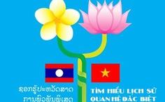 Kết quảtìm hiểu lịch sử quan hệ đặc biệt VN - Lào (tuần 5, 6, 7, 8)