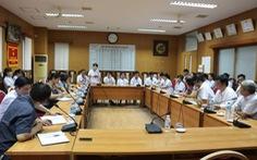 Tổng hội Y học hỗ trợ pháp lý cho bác sĩ Hoàng Công Lương