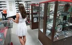 Dân Czech sẽ được phép nổ súng chống khủng bố