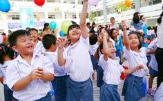Toàn bộ trường tiểu học ở Phú Nhuận mở lớp tiếng Anh