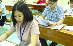 Thanh Hóa bác tin đồn đã có điểm thi THPT quốc gia