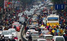 Hà Nội bỏ đề xuất thu hồi xe máy cũ nát