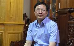 Giám đốc Sở KH-ĐT Yên Bái:'Tôi cũng đang là đối tượng điều tra'
