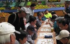 Tiếng Việt phổ biến thứ tư trong 301 ngôn ngữ tại Úc