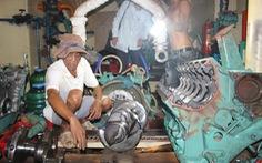2 nhà máy nhận khắc phục toàn bộ thiệt hại tàu vỏ thép