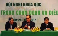 Nỗ lực phòng chống viêm gan ở Việt Nam của GS. Robert Gish