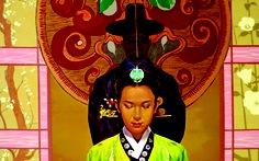 Họa sĩ Việt vẽ tranh về Hàn Quốc
