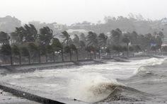 Có thể có 1-2 cơn bão vào Biển Đông trong tháng 7
