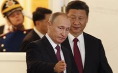 Triều Tiên phóng tên lửa, Nga - Trung kêu gọi bình tĩnh