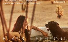 Lee Hyori từng muốn chết vì scandal đạo nhạc