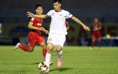 Đua trụ hạng trên sân Tây Ninh