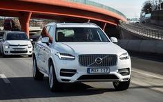 Từ 2019 Volvo chỉ sản xuất xe hơi điện hoặc xe hybrid