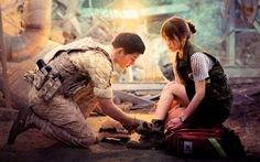 Song Hye Kyo: tôi biết Joong Ki là người đàn ông của đời mình