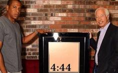 Album của Jay-Z có thật sự bán được 1 triệu bản trong 5 ngày?