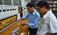 Cảnh giác với thiết bị tiết kiệm điện