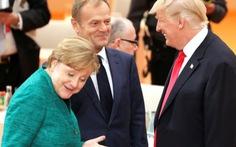 G20 ra thông cáo chung, chia rẽ về biến đổi khí hậu
