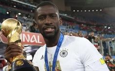 Điểm tin sáng 10-7: Chelsea mua Rudiger với giá 29 triệu bảng