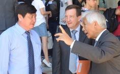 Khai mạc chuỗi hội thảo về vũ trụ học tại Bình Định