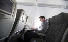 Hàng không Kuwait và Jordan được 'cởi trói' khỏi lệnh cấm laptop