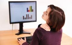Không nên chủ quan với bệnh đau vai gáy
