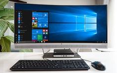 HP EliteDesk 800 G3 Desktop Mini PC – Mạnh mẽ, siêu gọn, siêu bảo mật