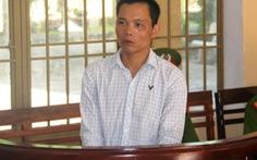 6 năm tù cho bị cáo lừa bán thiếu nữ sang Trung Quốc