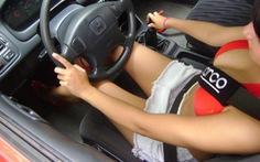 Xe Honda 'ông cụ' bị trộm nhiều nhất ở Mỹ