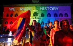 Thủ tướng Malta hứa là làm với hôn nhân đồng giới